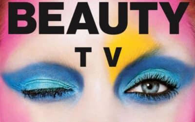 View The Latest Beauty TV Pitch Deck