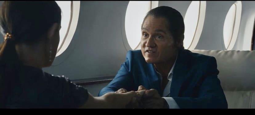 """Rob E. Angelino in """"Leverage"""""""